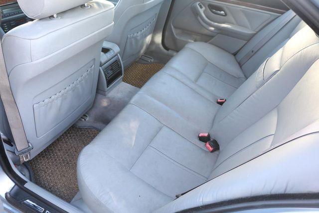 2003 BMW 530i 530iA Santa Clarita, CA 15