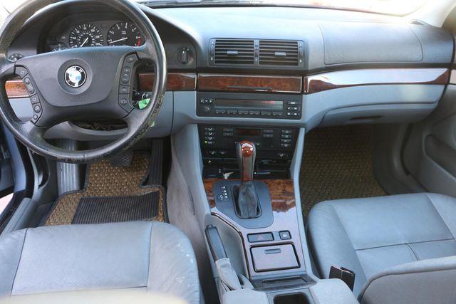 2003 BMW 530i 530iA Santa Clarita, CA 7