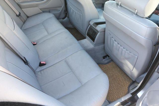 2003 BMW 530i 530iA Santa Clarita, CA 16