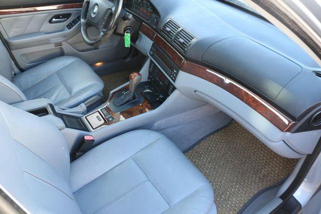 2003 BMW 530i 530iA Santa Clarita, CA 9