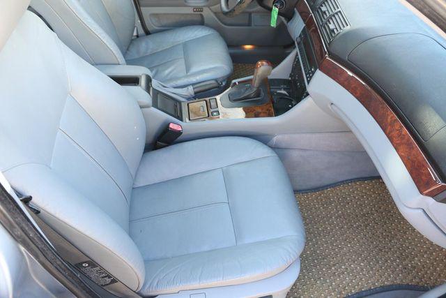 2003 BMW 530i 530iA Santa Clarita, CA 14