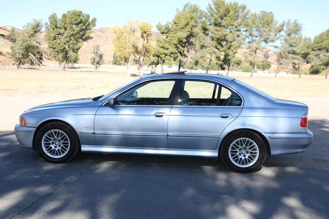 2003 BMW 530i 530iA Santa Clarita, CA 11