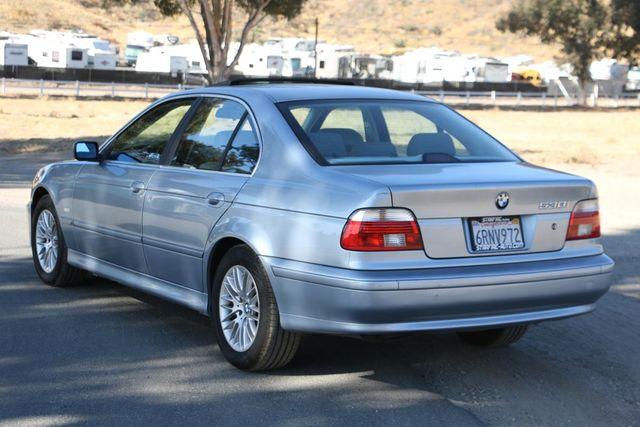 2003 BMW 530i 530iA Santa Clarita, CA 5