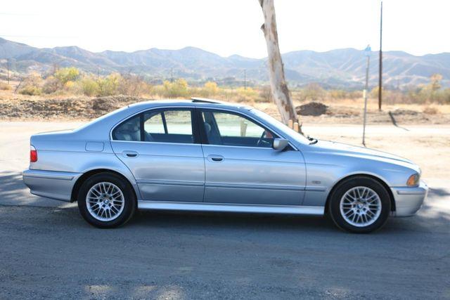 2003 BMW 530i 530iA Santa Clarita, CA 12