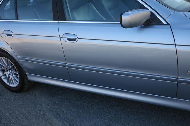 2003 BMW 530i 530iA Santa Clarita, CA 31