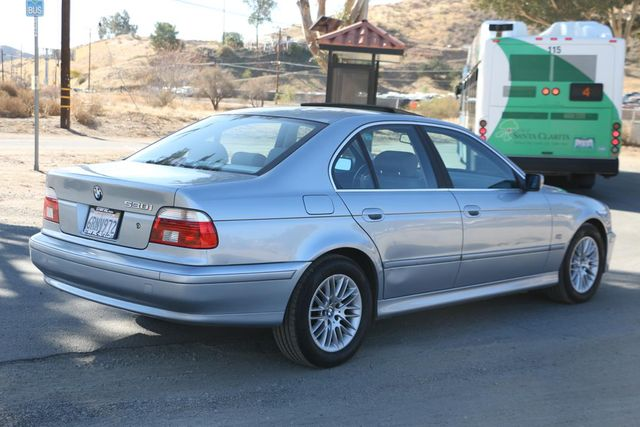 2003 BMW 530i 530iA Santa Clarita, CA 6