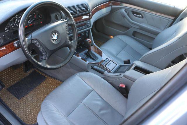2003 BMW 530i 530iA Santa Clarita, CA 8