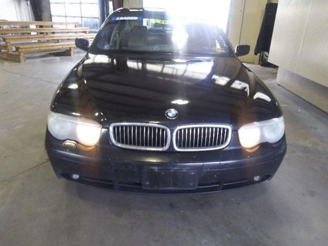 2003 BMW 745i  | JOPPA, MD | Auto Auction of Baltimore  in JOPPA, MD