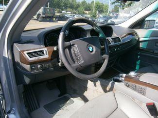 2003 BMW 745Li Memphis, Tennessee 10