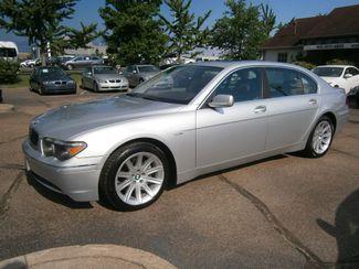 2003 BMW 745Li Memphis, Tennessee 19
