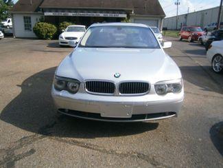 2003 BMW 745Li Memphis, Tennessee 21