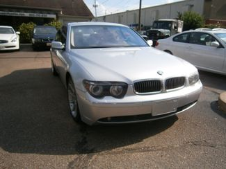 2003 BMW 745Li Memphis, Tennessee 22