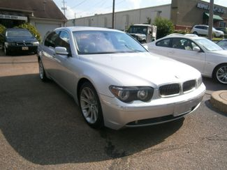 2003 BMW 745Li Memphis, Tennessee 23