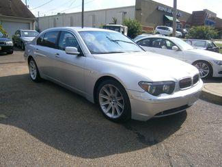 2003 BMW 745Li Memphis, Tennessee 1