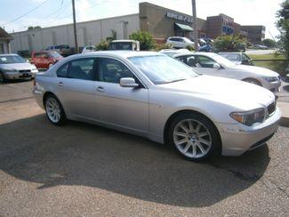 2003 BMW 745Li Memphis, Tennessee 24