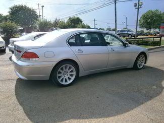 2003 BMW 745Li Memphis, Tennessee 25