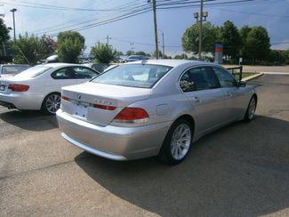 2003 BMW 745Li Memphis, Tennessee 26
