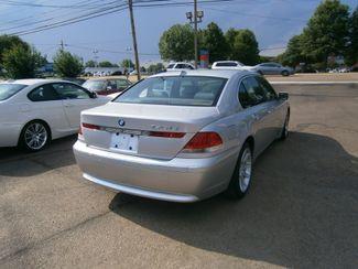 2003 BMW 745Li Memphis, Tennessee 27