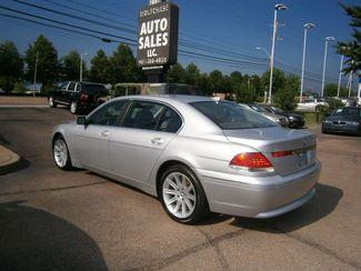 2003 BMW 745Li Memphis, Tennessee 30