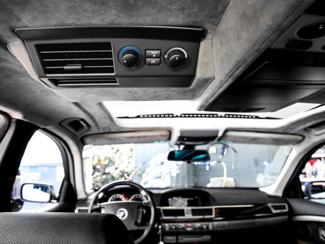 2003 BMW 760Li Burbank, CA 32