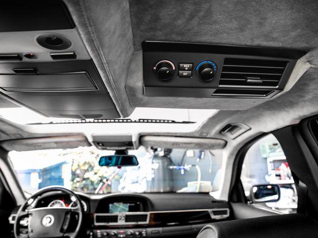 2003 BMW 760Li Burbank, CA 33