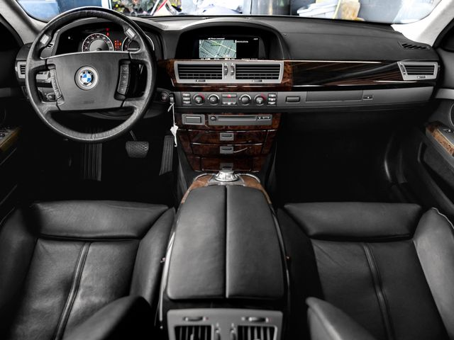 2003 BMW 760Li Burbank, CA 8
