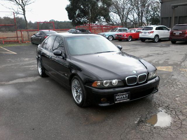 2003 BMW M Models M5 Boerne, Texas 2