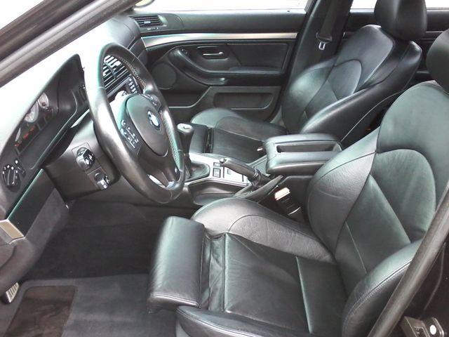 2003 BMW M Models M5 Boerne, Texas 14