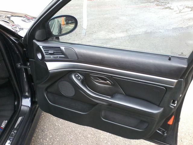 2003 BMW M Models M5 Boerne, Texas 23