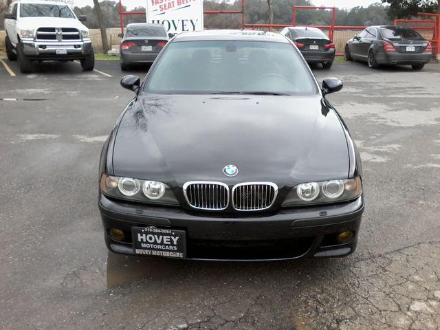 2003 BMW M Models M5 Boerne, Texas 3