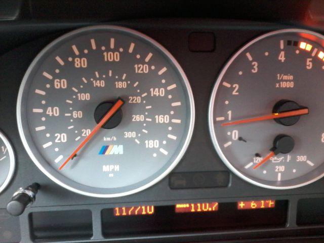 2003 BMW M Models M5 Boerne, Texas 25