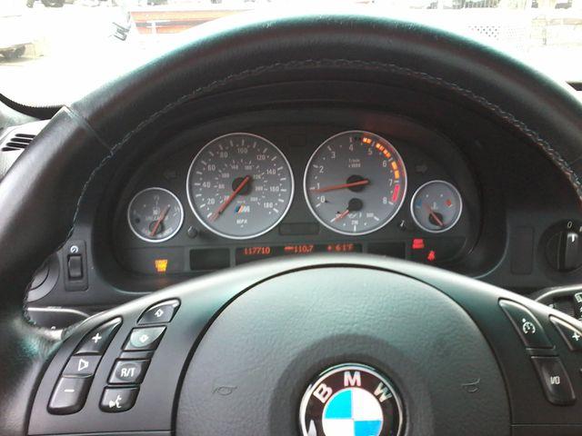 2003 BMW M Models M5 Boerne, Texas 26