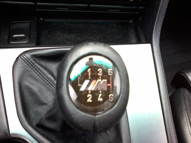 2003 BMW M Models M5 Boerne, Texas 28