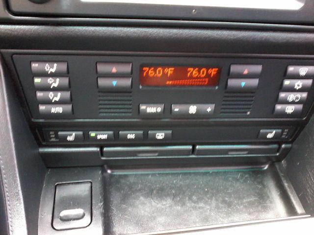 2003 BMW M Models M5 Boerne, Texas 29