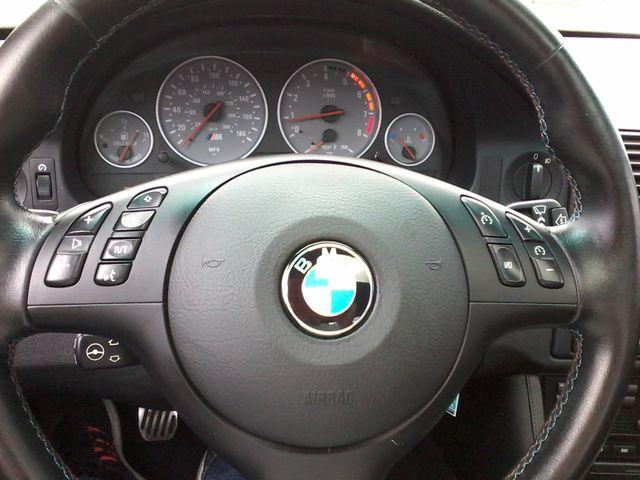 2003 BMW M Models M5 Boerne, Texas 24
