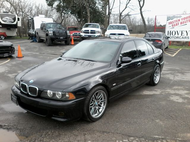 2003 BMW M Models M5 Boerne, Texas 4