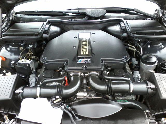 2003 BMW M Models M5 Boerne, Texas 34
