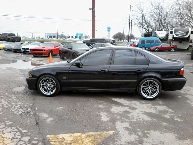 2003 BMW M Models M5 Boerne, Texas 1