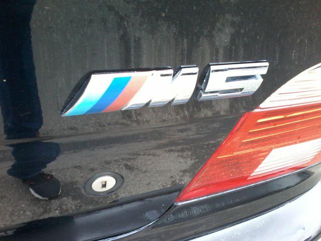 2003 BMW M Models M5 Boerne, Texas 11