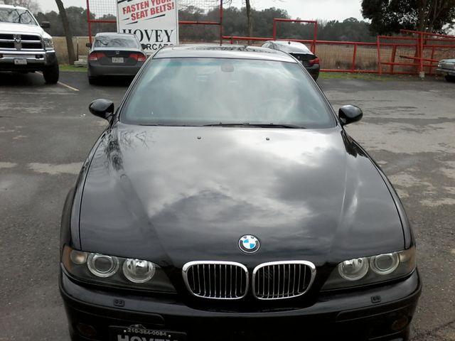 2003 BMW M Models M5 Boerne, Texas 13