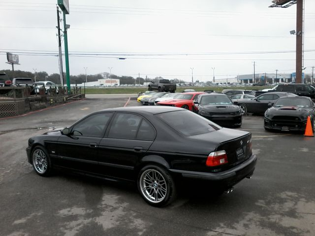 2003 BMW M Models M5 Boerne, Texas 5