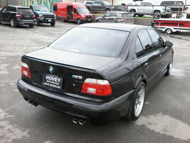 2003 BMW M Models M5 Boerne, Texas 7