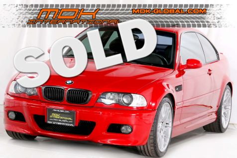 2003 BMW M Models M3- SMG - DINAN STAGE 2 - ZCP WHEELS - MINT!  in Los Angeles