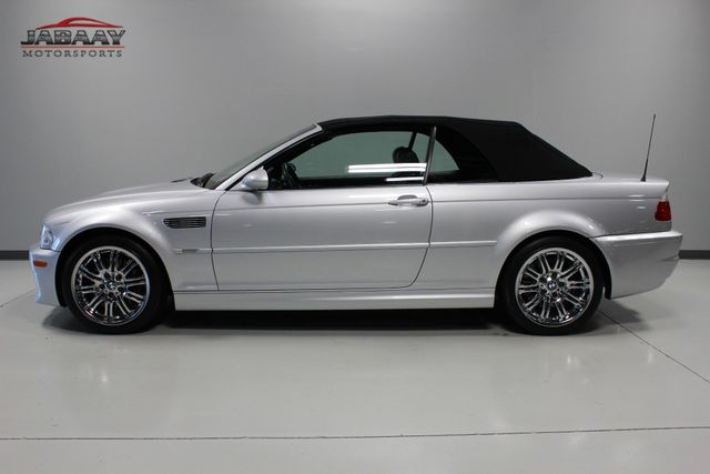 2003 BMW M Models M3 Merrillville, Indiana 19
