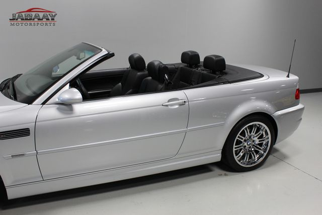 2003 BMW M Models M3 Merrillville, Indiana 26