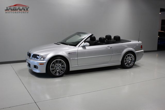 2003 BMW M Models M3 Merrillville, Indiana 27