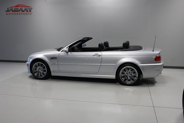 2003 BMW M Models M3 Merrillville, Indiana 30