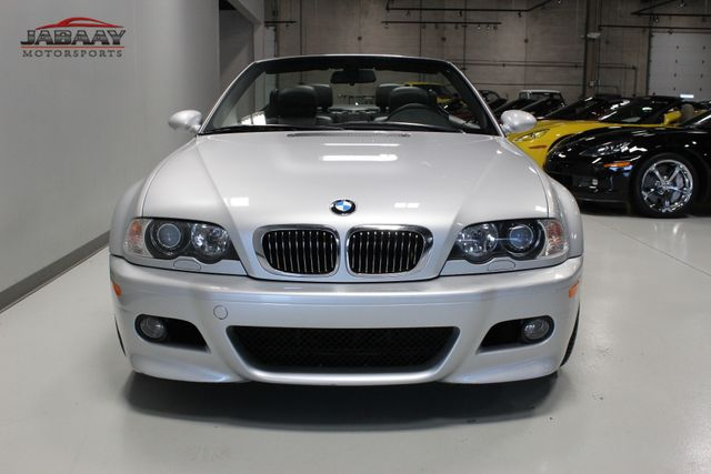 2003 BMW M Models M3 Merrillville, Indiana 7