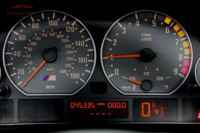 2003 BMW M Models M3 Merrillville, Indiana 14