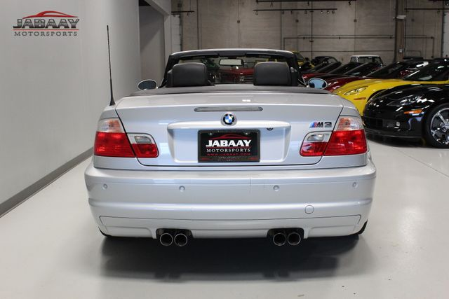 2003 BMW M Models M3 Merrillville, Indiana 3